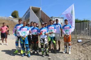 Info Motocross - Championnat de France MX des Régions à St Angély (17)