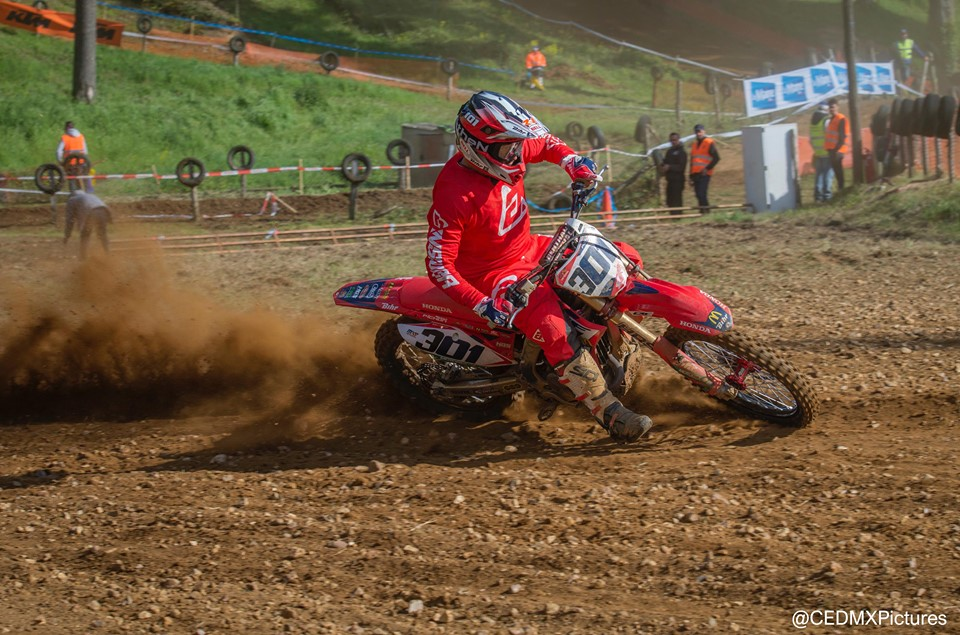 !!! FOCUS Epreuve Motocross Roëze Sur Sarthe