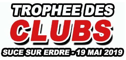 Infos Motocross - 1er Trophée des clubs