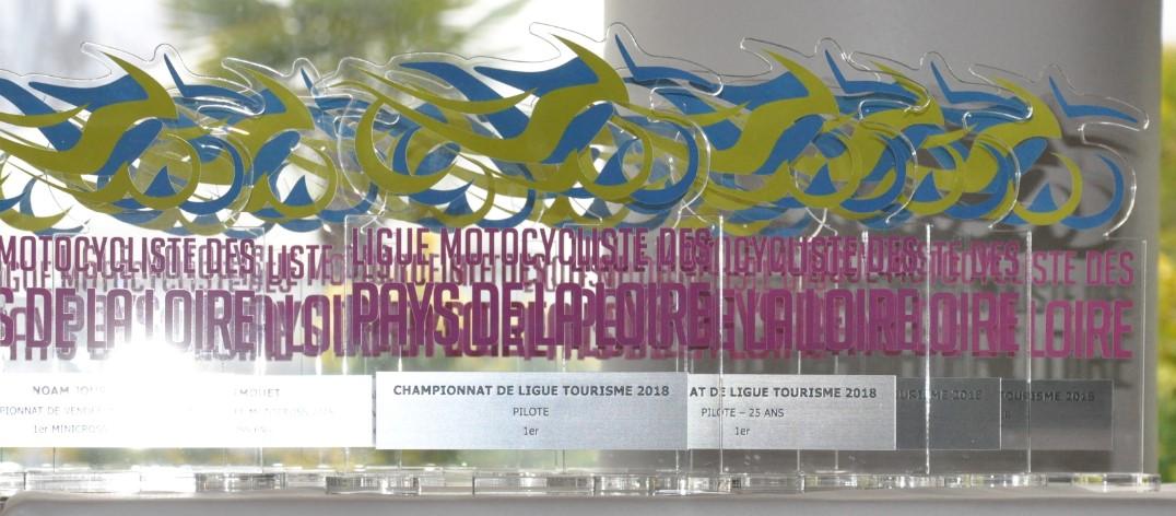 Info Ligue - Remise des Prix 8 décembre 2019