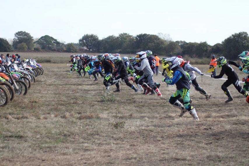 Infos - Championnat de Ligue Endurance TT 2020